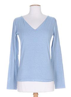 Produit-T-shirts / Tops-Femme-LUMINA