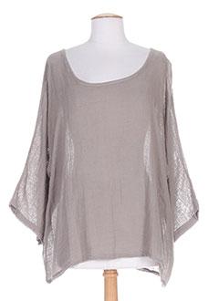 Produit-T-shirts / Tops-Femme-SUPER BELLE