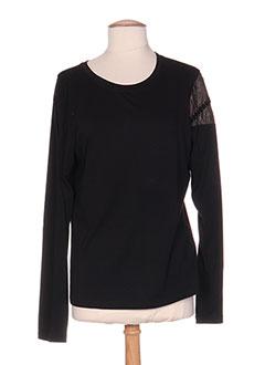 Produit-T-shirts / Tops-Femme-CAMELA ME