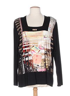 Produit-T-shirts / Tops-Femme-UNICA