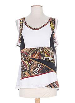 Produit-T-shirts-Femme-BE THE QUEEN