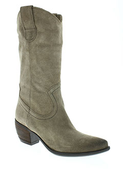 Produit-Chaussures-Femme-ROBERTO DURVILLE