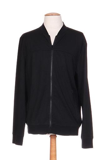 blend vestes homme de couleur noir