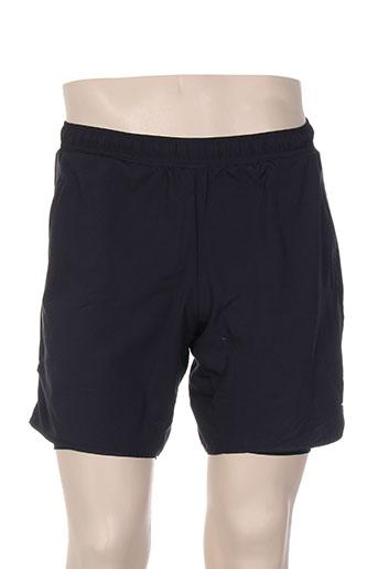 mizuno shorts / bermudas femme de couleur noir