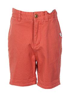 Produit-Shorts / Bermudas-Garçon-QUIKSILVER