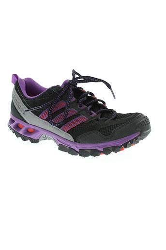 adidas chaussures femme de couleur noir
