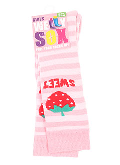 Produit-Lingerie-Fille-WELLY SOX