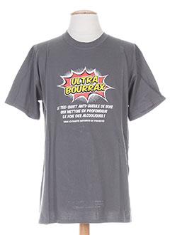 Produit-T-shirts-Homme-BONNE HUMEUR