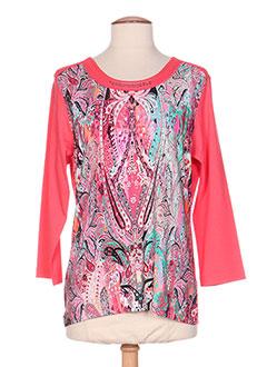Produit-T-shirts / Tops-Femme-RABE