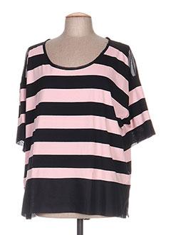 Produit-T-shirts-Femme-PINKO