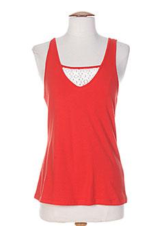 Produit-T-shirts / Tops-Femme-JAVA