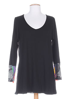 Produit-T-shirts / Tops-Femme-JEAN MARC PHILIPPE