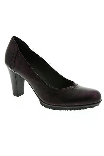 mam'zelle chaussures femme de couleur violet