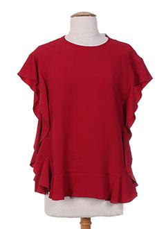Produit-T-shirts / Tops-Femme-VALENTINO