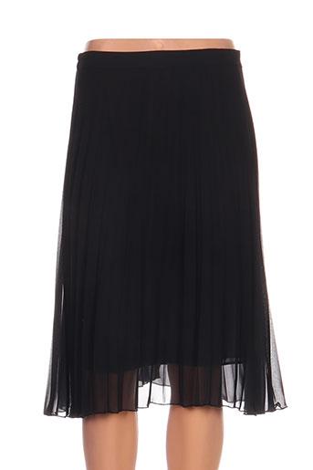 griffon jupes femme de couleur noir