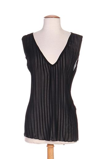 la fabrique chemises femme de couleur noir