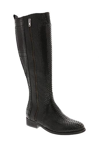 regard chaussures femme de couleur noir