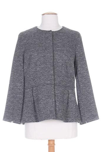 marella vestes femme de couleur gris