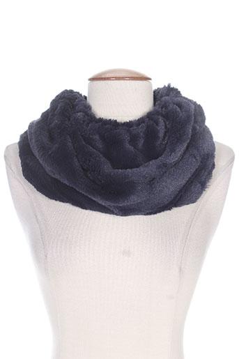 coquelicot accessoires femme de couleur bleu