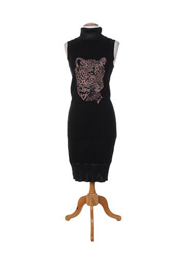 ean 13 robes femme de couleur noir
