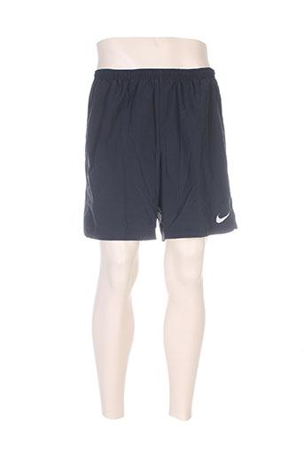 nike shorts / bermudas homme de couleur noir