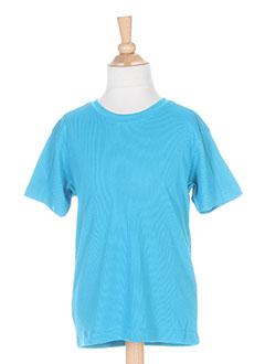 Produit-T-shirts / Tops-Enfant-CLIQUE
