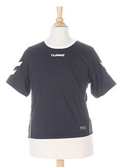 Produit-T-shirts-Enfant-HUMMEL