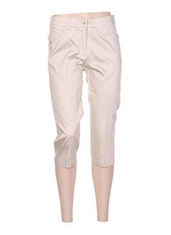 Produit-Shorts / Bermudas-Femme-PAZ TORRAS