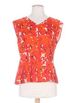 Produit-T-shirts / Tops-Femme-BLA-BLA