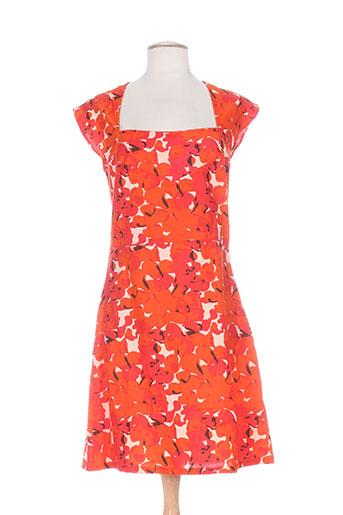 bla-bla robes femme de couleur rouge