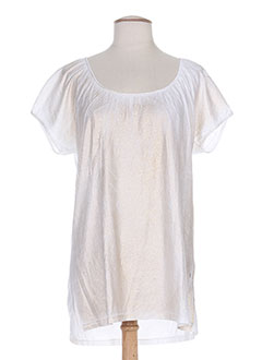 Produit-T-shirts / Tops-Femme-LAUREN VIDAL
