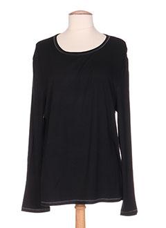 3887b5bf8fc T-shirts BLEU DE SYM Femme En Soldes Pas Cher - Modz