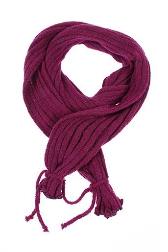 telmail accessoires femme de couleur violet