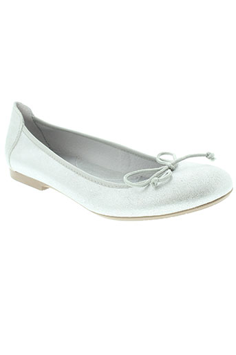 acebos chaussures femme de couleur gris