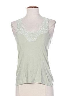 Produit-T-shirts / Tops-Femme-MANOUSH