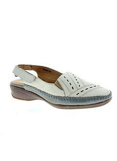 Produit-Chaussures-Femme-PERLE DU SUD