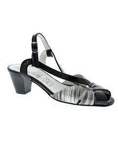 Produit-Chaussures-Femme-PERLE DE CHARME
