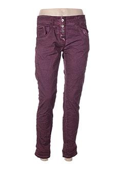 Produit-Pantalons-Femme-MADE IN ITALY