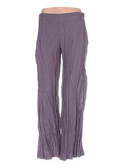 Pantalon casual violet GOT 2 BELIEVE pour femme