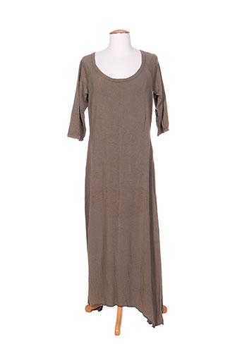 got 2 believe robes femme de couleur marron