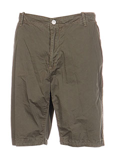 Produit-Shorts / Bermudas-Homme-R.A.W. RECYCLED ART WORLD