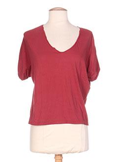 Produit-T-shirts-Femme-HOTEL & CALIFORNIA