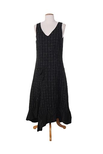 fashion vip robes femme de couleur noir