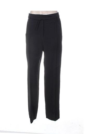 infinitif pantalons femme de couleur noir
