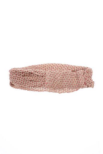 bedacht accessoires femme de couleur rouge