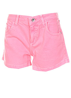 Produit-Shorts / Bermudas-Fille-&ALL B
