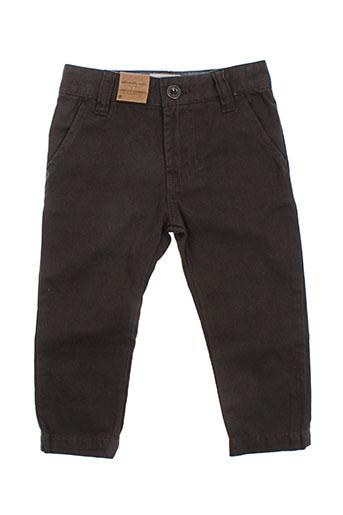 timberland pantalons garçon de couleur vert
