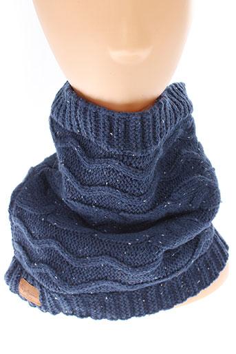 pepe jeans accessoires enfant de couleur bleu