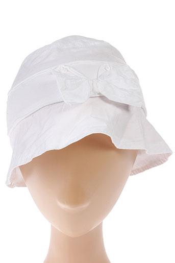 eliane et lena accessoires fille de couleur blanc