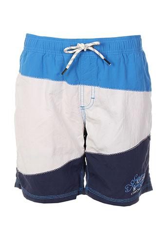 gaastra maillots de bain garçon de couleur bleu